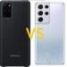 Comparaison Samsung Galaxy S20 Plus  vs Samsung Galaxy S21