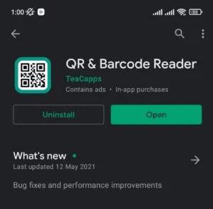 Comment trouver le mot de passe wifi enregistré sur Android