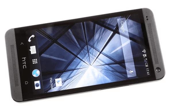 Installer CM12 5.0.1 Lollipop ROM personnalisé sur Sprint HTC One M7